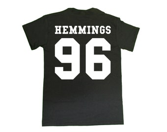 Luke hemmings date of birth