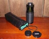 Sakar Zoom Lens 75 - 300mm 1:5.6