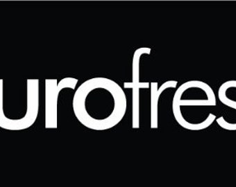 "EUROfresh Euro Tuner VW 6"" Vinyl Decal Widow Sticker for Car, Truck, Motorcycle, Laptop, Ipad, Window, Wall, ETC"