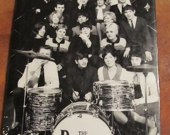 Very Nice Pictorial Bibliography on Beatles