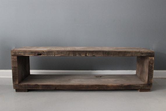 meuble tv bois flotté – Artzeincom
