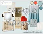 BATHROOM Design Package