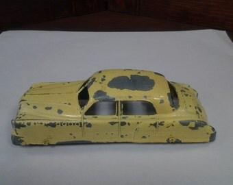 Vintage Tootsie Car