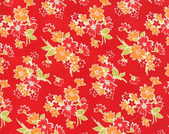 Miss Kate  Spring Red by Bonnie and Camille for Moda, 55091-11