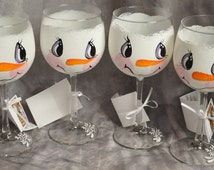 Popular Items For Snowman Face On Etsy