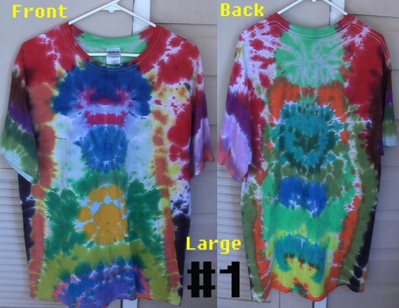 items similar to 5 different styles to choose from tie dye