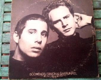 Simon & Garfunkel / Bookends