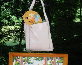 Artist or Hair Stylist  Travel Tote Bag Caddy