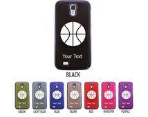 Personalized Engraved Basketball Case for Samsung Galaxy S3, S4, S5, S6  - Perfect gift