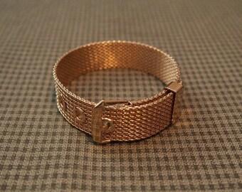 Avon Belt Bracelet
