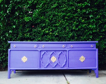 PORTFOLIO Hollywood Regency Dressers Painted to Order