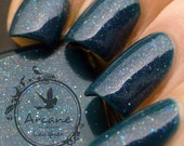 Graphic Nature - Perfect Imperfections - Arcane Lacquer - Nail Polish 12ml