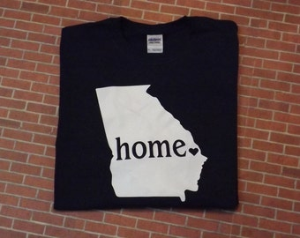 Home State Long Sleeve T-Shirt