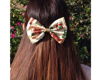 Christmas Eve Bow
