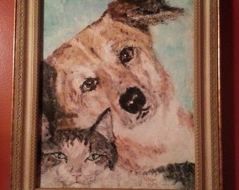 Your Pet's Portrait