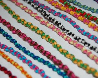 Chain Knot Bracelets-10 for 2 Dollars!!