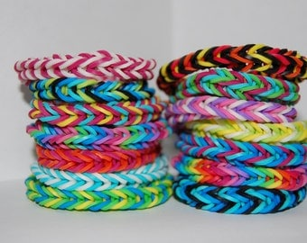 Discount Bracelets - Fishtail