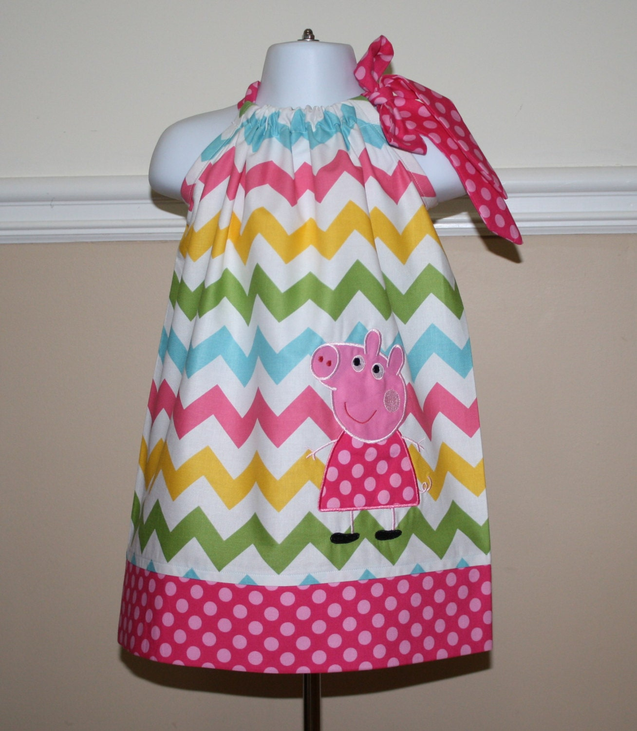 Cute Ideas For Pillowcase Dresses : Unavailable Listing on Etsy