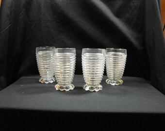 Manhattan Drinking Glasses