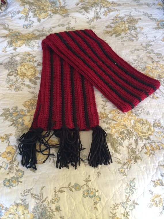 items similar to winter scarves on etsy