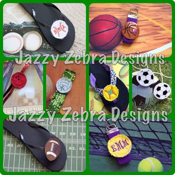 Small Sports Ball Raggedy Edge or Patch Design Bundle - ball appliqué design