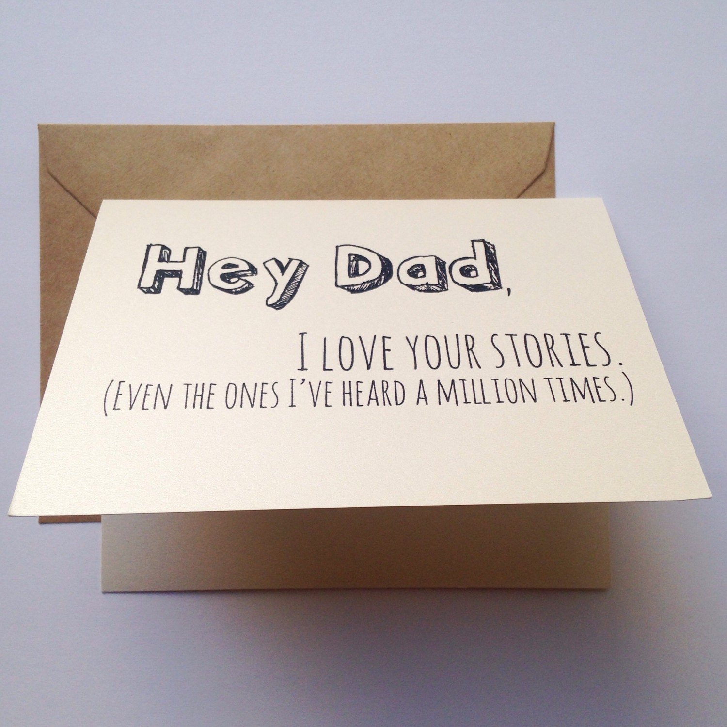 Dad Card Fathers Day Card Dad Birthday Card Funny – Things to Write in Birthday Card
