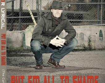 Put Em All To Shame (The Curriculum) -BOOK