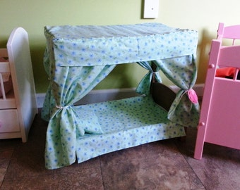 Popular Items For Pink Doll Furniture On Etsy