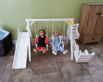 Popular Items For Baby Doll Furniture On Etsy