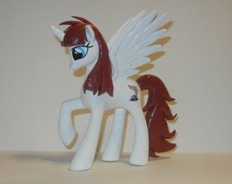 Big Pony Custom