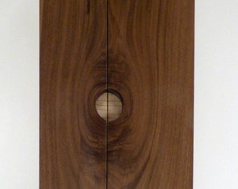 No knot cabinet