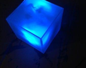 Tesseract/Cosmic Cube