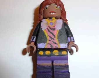 Popular Items For Clawdeen Wolf On Etsy