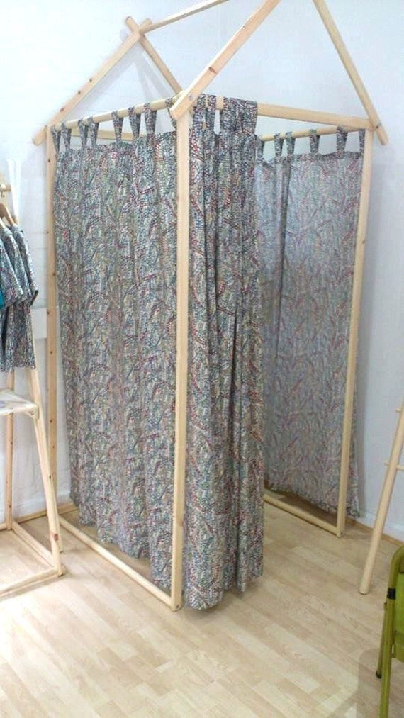 Fitting Room Designs For Retail: Shop Fitting Room Dressing Room Changing Room Retail