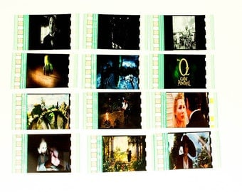Oz The Great 35mm film Cells - 12 Pack