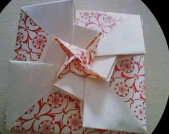 Origami Box III