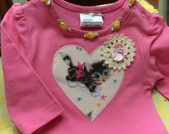 Pretty Kitty Shirt