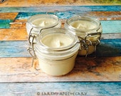 Custom Lavender Body Butter for Quinn