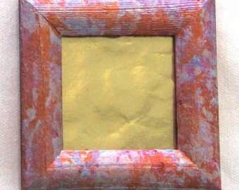 5 Shimmering Picture Frames