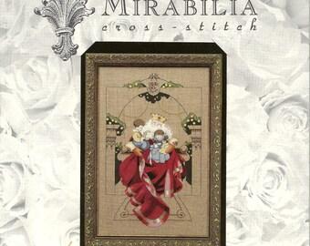 Mirabilia:  Christmas Wishes Kit