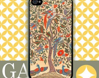 Samsung Case, Galaxy S4 Case, Galaxy S3 Case, Galaxy Note Case - Tree Of Life Tapestry