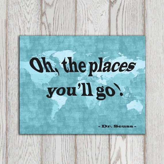 It is a picture of Candid Oh the Places You'll Go Arrows Printable