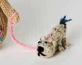 Knit Kit for Wobble pup