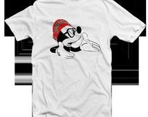 Mars Mouse t shirt