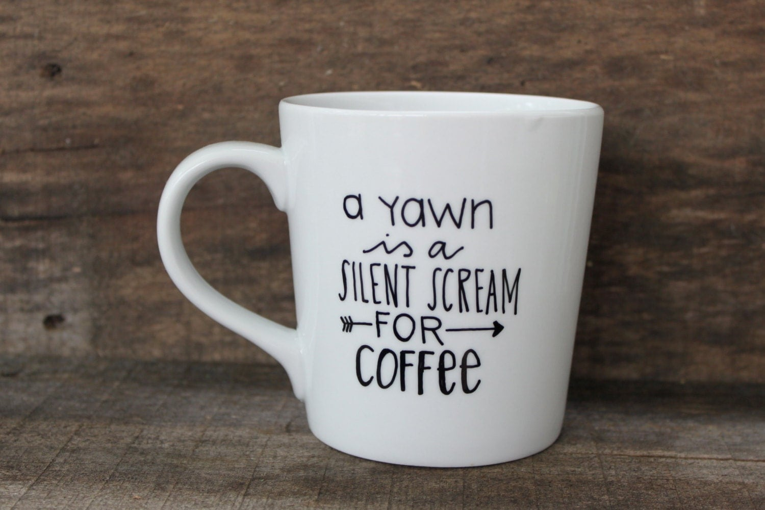 Cute coffee mug sayings - Funny coffee thermos ...
