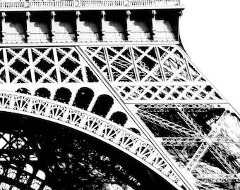 Paris Photography, Pop Art, Paris, France, Eiffel Tower