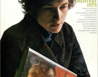 Bob Dylan  Greatest Hits Record Album UK  LP