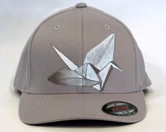 The Paper Crane Hat