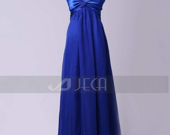 Sweetheart Neckline Maternity Bridesmaid Dress Formal Dress Available in Various Colors B450