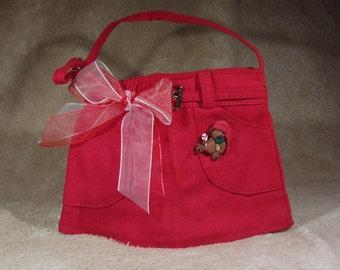 Little girls purse #P003